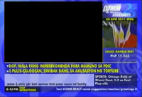 DZMM 25 Datascreen Bug (2011)