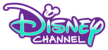 Disney Channel Philippines 2D Logo 2019