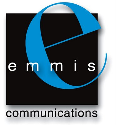 Image result for Emmis Communications logo