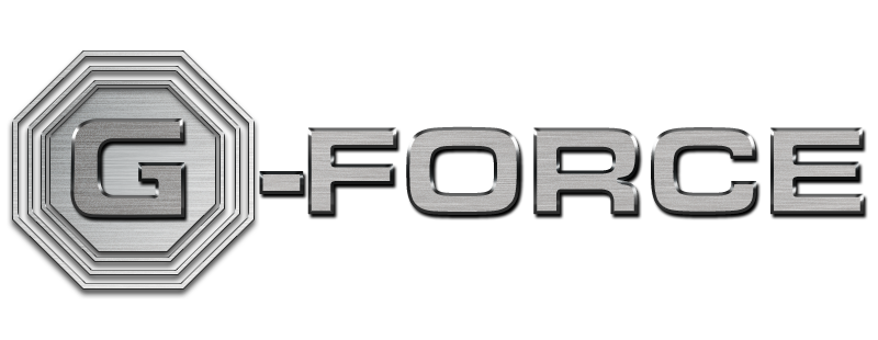 √ G Force Logo