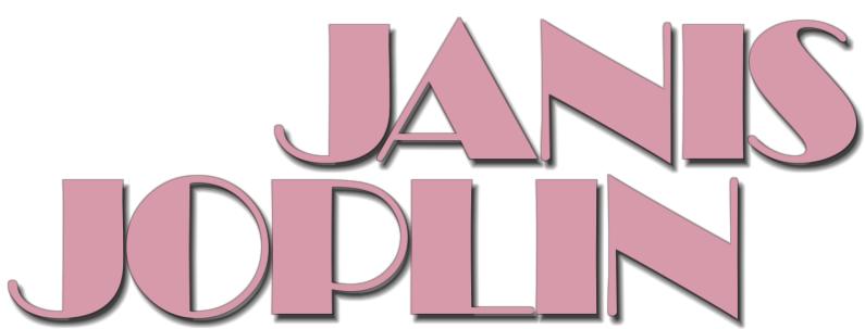 Janis Joplin | Logopedia | Fandom