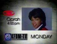 KFDM Oprah 1998