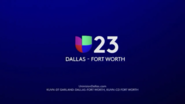 Kuvn univision 23 dallas fort worth id 2019