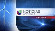 Kver noticias univision notivalle 6pm package 2015