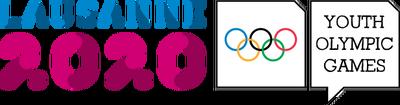 Lausanne2020-Emblem