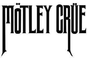 Motley crue logo 3