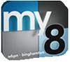 My8 Binghampton Logo 20070522