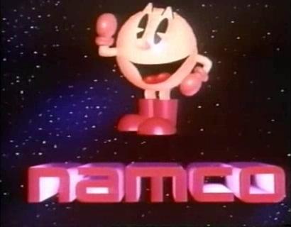 Namco Films