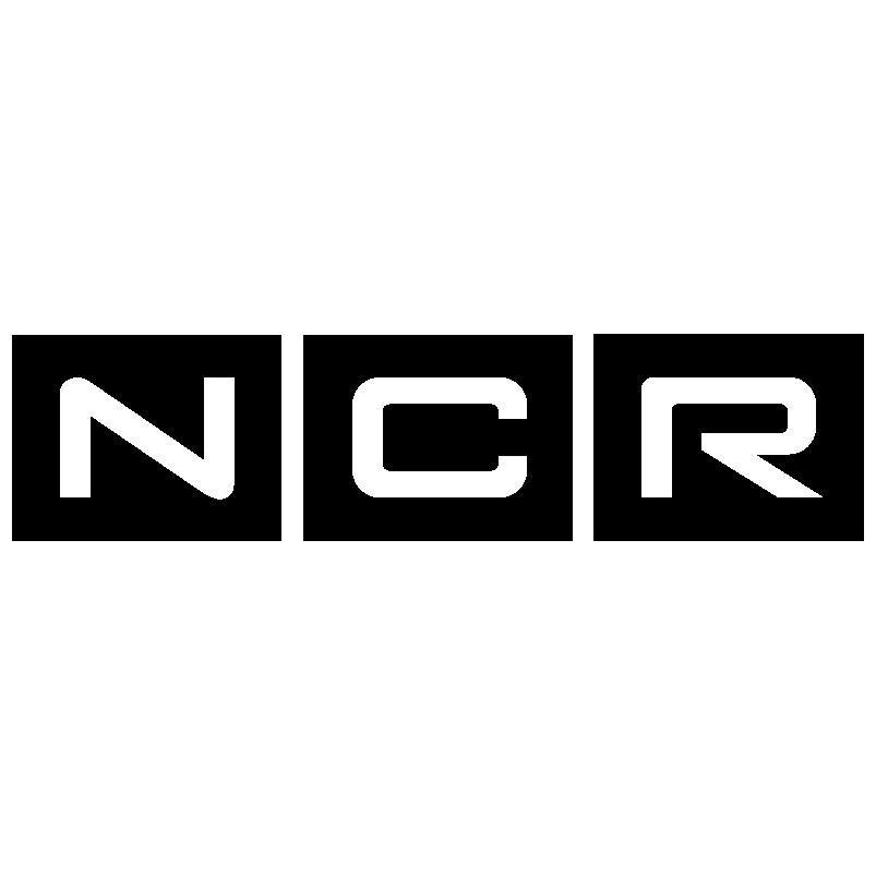 1985 1996 Ncr 12 Logo