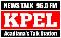 News Talk 96.5 KPEL