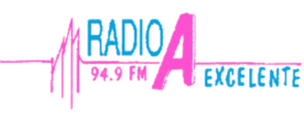 Radio A (Logo Antiguo)