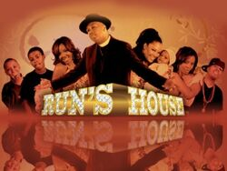 Runs house-show