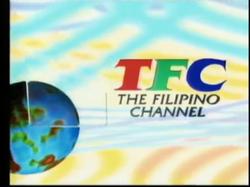 TFC Logo 1996