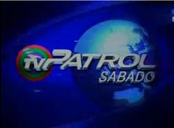 TV Patrol Sabado 2006