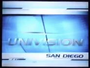 Univision san diego 6pm package 2002
