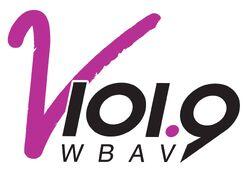 V101.9 WBAV