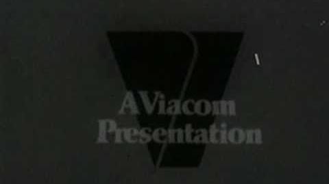 Viacom Enterprises B&W logo (1976)