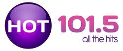 WPOI Hot 101-5