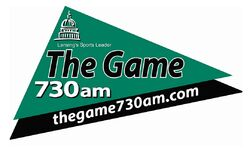 WVFN 730 AM The Game