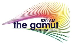 WWFD AM 820 The Gamut