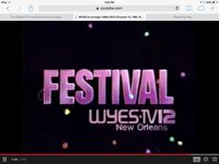 WYES FESTIVAL
