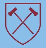 West Ham United 1950