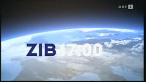 ZIB 17-00 - ORF 2 2007