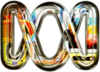 ABC logo (on a 2000-2001 annual report)