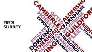 BBC Surrey 2008