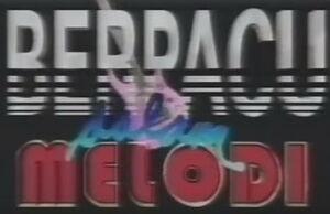 Berpacu dalam melodi 1988-98