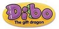 Dibo The Gift Dragon Logo