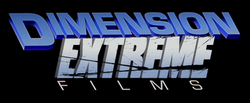 Dimension Extreme Films logo