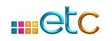ETC 3D Logo