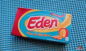 Eden cheese new