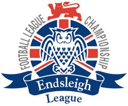 Endsleigh League logo