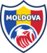 FMF logo (introduced 2016, Moldova text)