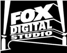Fox Digital Studio Facebook Logo