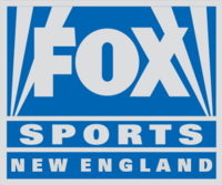 Fox Sports New England logo