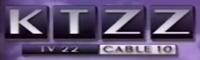 KTZZ 1993-95 logo