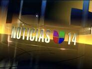 Kdtv noticias univision 14 opening 2006