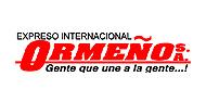 Logo ormeño