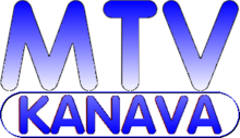 MTV Kanava Logo (1986-1990 (idents only))