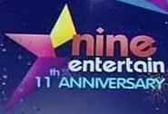 Nine Entertain 11yrs