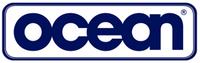 Ocean Software logo flat