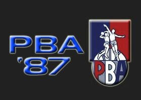 PBA '87 in 3D