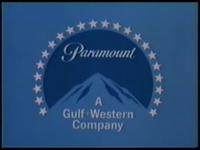 Paramount Television Without Television text 1975