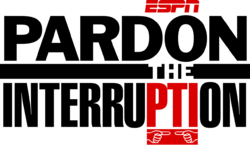 Pardon the Interruption logo new