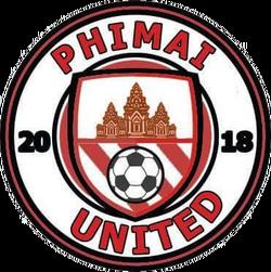 Phimai United 2018