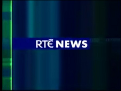 RTE News 2003