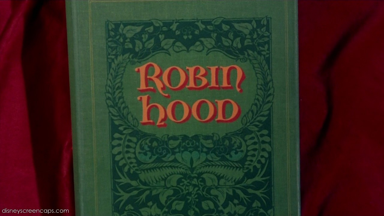 Robin Hood 1973 Film Logopedia Fandom Powered By Wikia